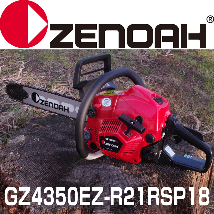 GZ4350EZ-R21RSP18