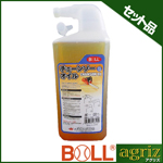BOLL チェーンソーオイル 1L C-1NA 【12本セット】